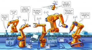 """""""Wissensmaschine"""" (Quelle: gesinn.it GmbH & Co. KG)"""